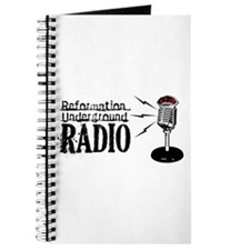Reformation Underground Radio Journal