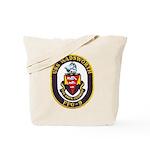 USS WADSWORTH Tote Bag