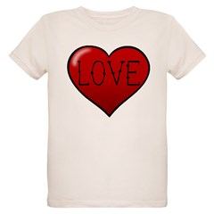 Love Tat T-Shirt