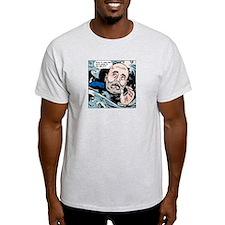 Unique Bernanke T-Shirt