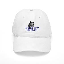 Husky Logo Baseball Cap