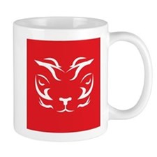 Year of theTiger Gifts and St Mug
