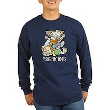 Yvettes Dolls Long Sleeve T-Shirt