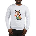 Supervillains Long Sleeve T-Shirt