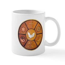 Interfaith Symbol - Mug