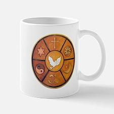 Interfaith Symbol - Small Small Mug
