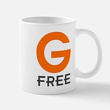 G Free Gluten Free Mug