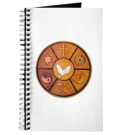 Interfaith Symbol - Journal