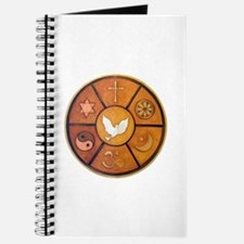 Interfaith Symbol - Journal