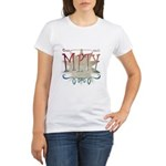 Mrs. McDreamy Long Sleeve T-Shirt