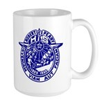 School Seal Large Mug