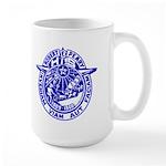 School Seal Large Mug