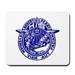 School Seal Mousepad