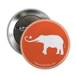 """elephant 2.25"""" Button (100 pack)"""
