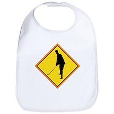 Golf Sign Bib