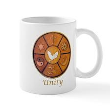 "Interfaith ""Unity"" - Mug"