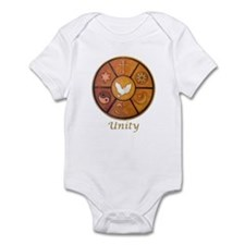 "Interfaith ""Unity"" - Infant Bodysuit"