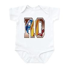 RO Infant Bodysuit