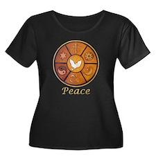 """Interfaith """"Peace"""" - T"""