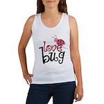 Love Bug Women's Tank Top