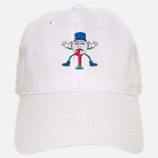 Funny Golf Ball Baseball Baseball Cap