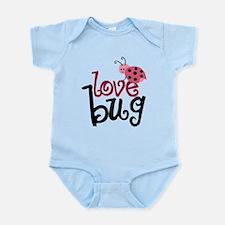 Love Bug Infant Bodysuit