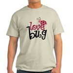 Love Bug Light T-Shirt