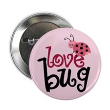 "Love Bug 2.25"" Button"