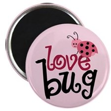Love Bug Magnet