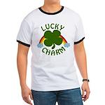 Lucky Charm Ringer T