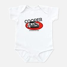 Cooper Speedshop Infant Bodysuit