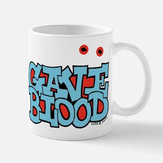 Gave Blood Mug