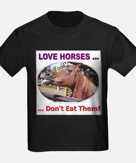 Stop Horse Slaughter T