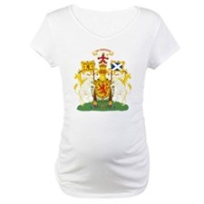 Scotland Coat of Arms Shirt