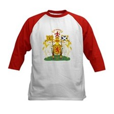 Scotland Coat of Arms (Front) Tee
