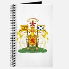 Scotland Coat of Arms Journal