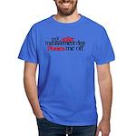 Anger Management Class Dark T-Shirt