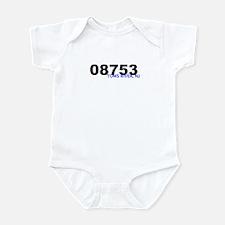 08753 Infant Bodysuit