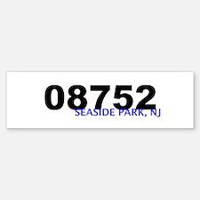 08752 Bumper Bumper Bumper Sticker