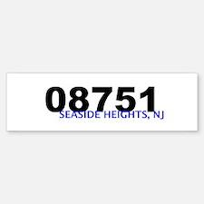 08751 Bumper Bumper Bumper Sticker