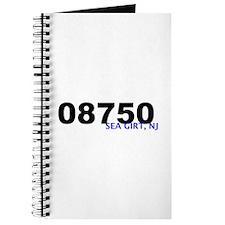 08750 Journal