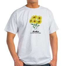 Mother's Day Daisies T-Shirt