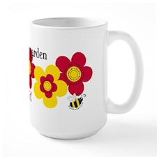 Life's A Garden Mug