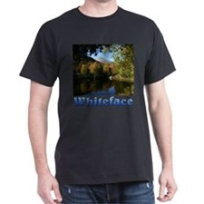 Whiteface pond T-Shirt