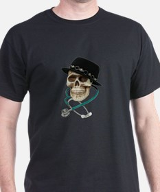 Dr. Cool Hat T-Shirt
