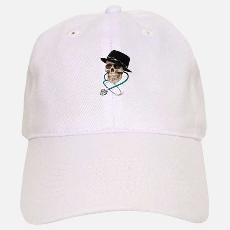 Dr. Cool Hat Baseball Baseball Cap