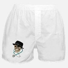 Dr. Cool Hat Boxer Shorts