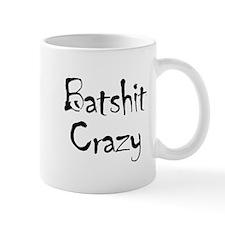 Batshit Mug