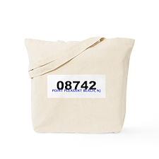 08742 Tote Bag