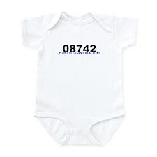 08742 Infant Bodysuit